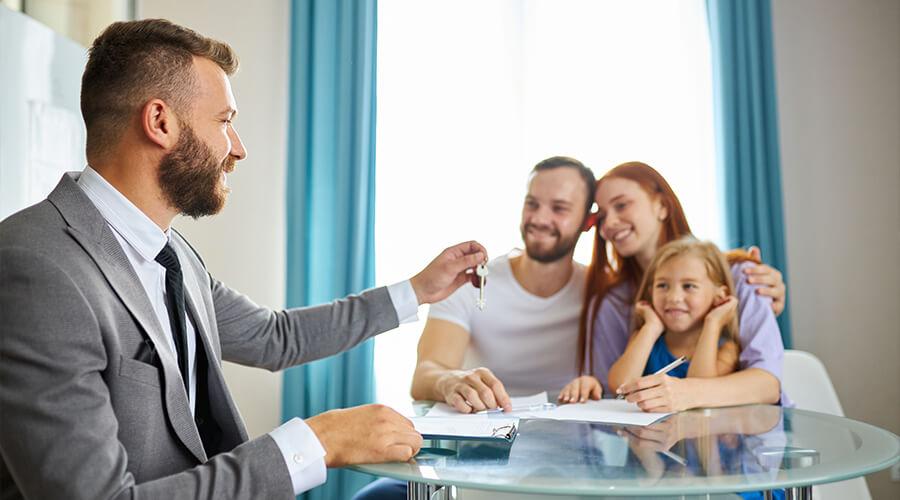 Vos aides pour le premier achat : les prêts adaptés