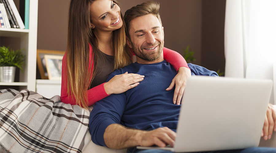 Assurance de prêt immobilier en ligne