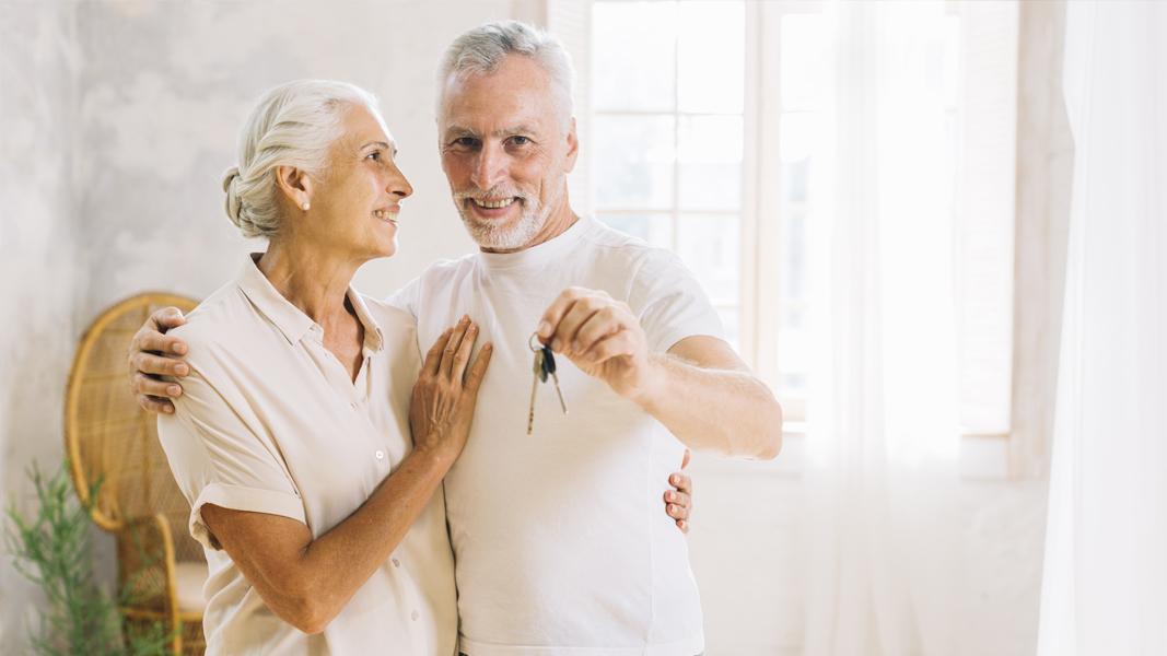 Assurance emprunteur seniors