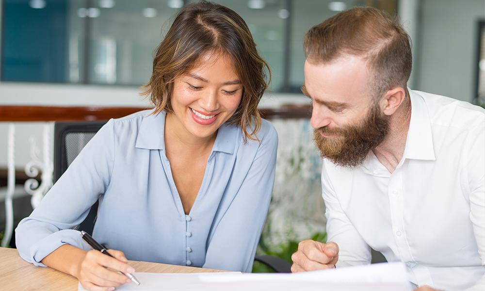 Comment effectuer une délégation d'assurance ?