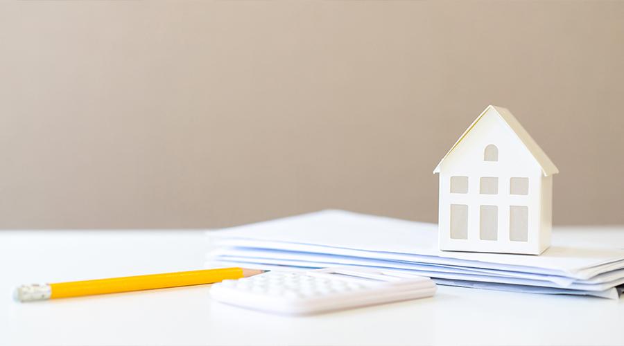 Faire des économies sur le montant total du prêt immobilier