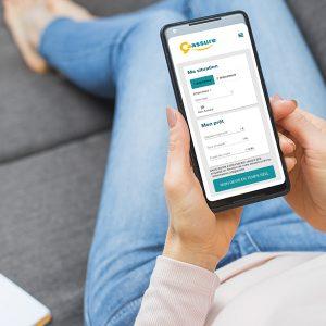 simulation assurance de prêt