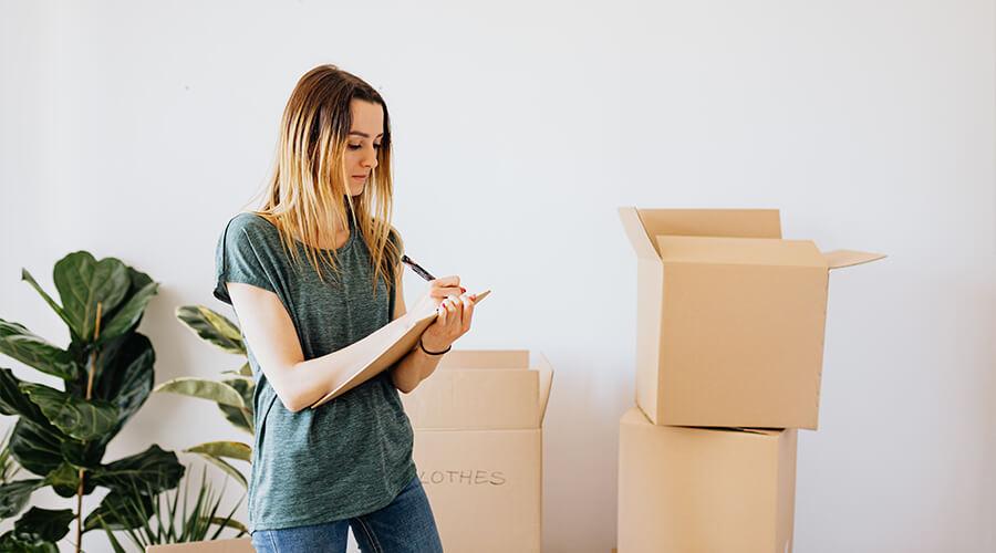 Premier achat immobilier : la check-list